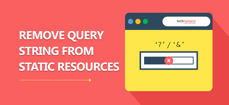 How to Remove Query Strings from Static Resources in WordPress with or without Plugin