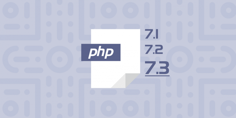 How to update server default PHP version to the recommended version for WordPress
