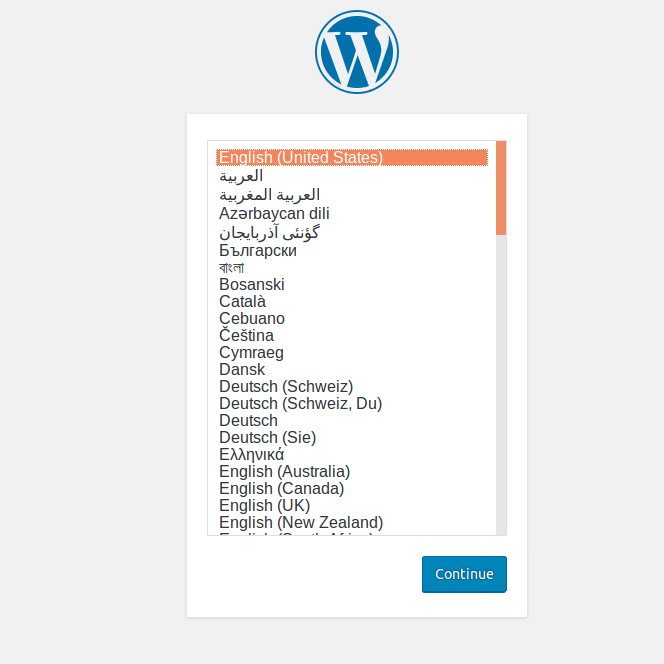 wordpress_default_install_page