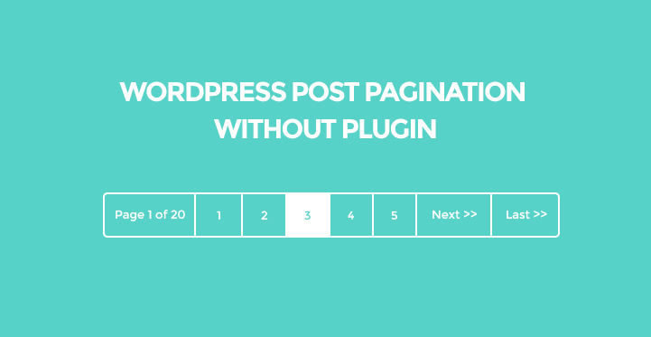 How to center align WooCommerce pagination buttons