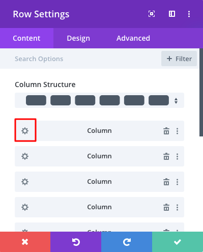How to create a grayscale client logo layout in Divi 3