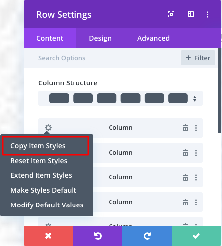 How to create a grayscale client logo layout in Divi 5